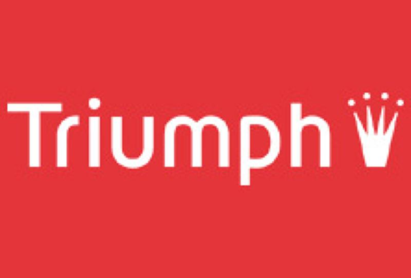 300e528f181c3 Triump shops in Brazil.